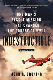 From the Book Shelf – Indestructible by John R Bruning